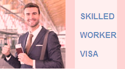 Skilled-Worker-Visa