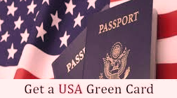 USA/Green Card